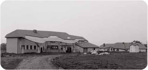 boerderij mallekotstraat lier sterrendaalders steiner
